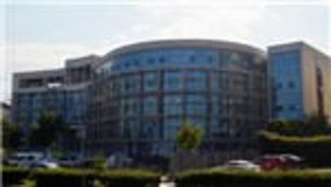 Trabzon Ağız ve Diş Sağlığı Hastanesi'nin inşaatı devam ediyor!