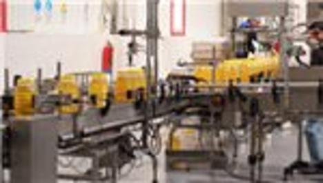 TMSF Kırklareli'nde yağ fabrikası satıyor