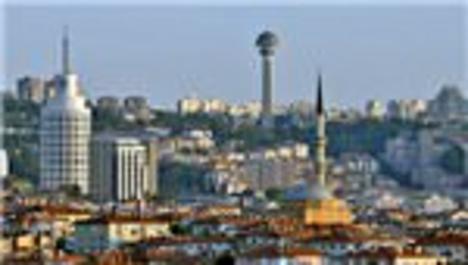 Ankara Etimesgut'ta arsa arayana 7 fırsat