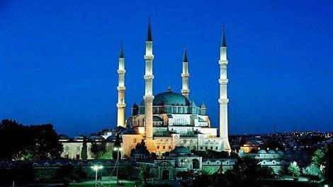 Selimiye'nin sırrı çözülüyor