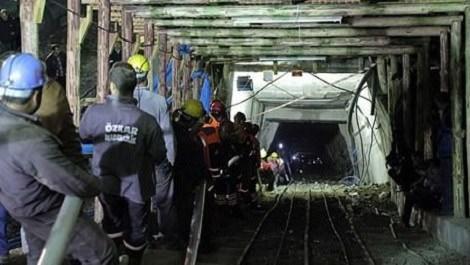 maden ocagı