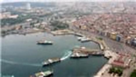 Kadıköy Belediyesi Merdivenköy'de  bina yaptıracak