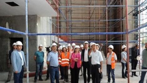 Diyarbakır Kültür ve Kongre Merkezi