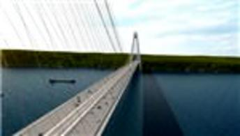 3. Köprü'ye ulaşım yolu trafiğe açıldı!