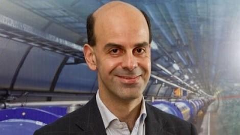 Avrupa Nükleer Araştırma Merkezi (CERN) direktör yardımcısı