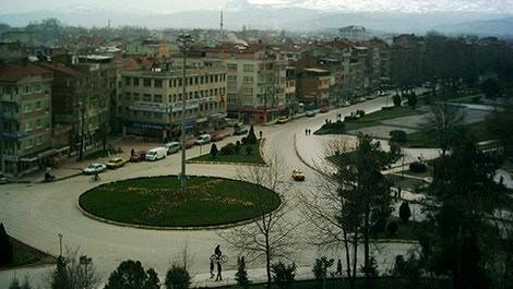 İnegöl Belediyesi 68 bin liradan konut satıyor