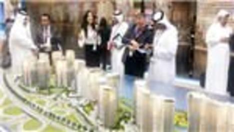 KONUTDER etkinliğine Arap akını