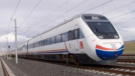 Ankara-İstanbul arasına yeni YHT hattı geliyor