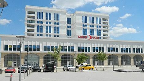 Kızılay Plaza İş Merkezi