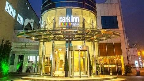Park Inn İstanbul Atatürk Airport görüntüsü