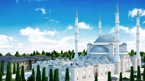 Kırım Cuma Camisi