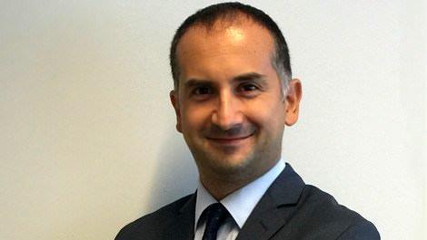 eminat Değerleme Departmanından sorumlu Genel Müdür Yardımcısı Sertan Ünal