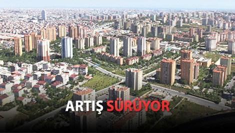 istanbul konut piyasasının genel görünümü