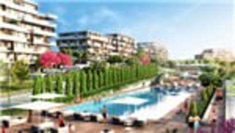 Ankara Golfkent'te son daireler satışta!