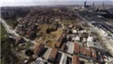 Fikirtepe Kentsel Dönüşüm Derneği basınla buluşuyor
