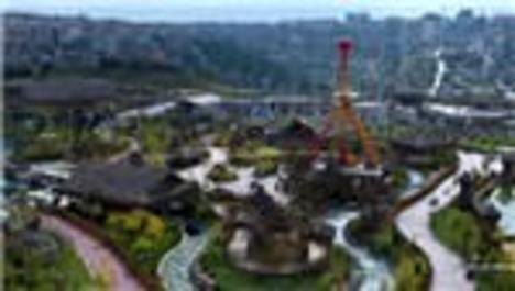 VIALAND, Avrupa'nın en iyi 5'inci Tema Park'ı seçildi