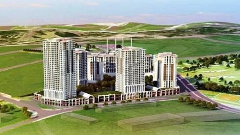 Başakşehir park mavera 2. etap