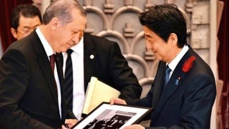 Türk-Japon Üniversitesi için bin dönümlük arazi!
