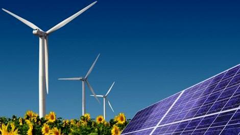 Yırca Köyü'ne güneş enerjisi geldi