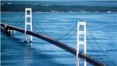 Çanakkale Boğaz Köprüsü için kollar sıvandı