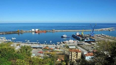 İnebolu Limanı