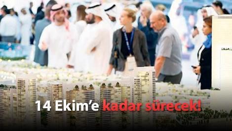Türk inşaatçılar Körfez yatırımcısıyla buluşuyor!