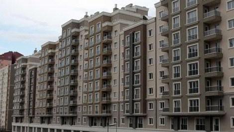 TOKİ Adana konutlarına 12 bin başvuru geldi