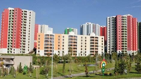 TOKİ, Kuzey Ankara Kent Girişi'ne 474 konut inşa edecek