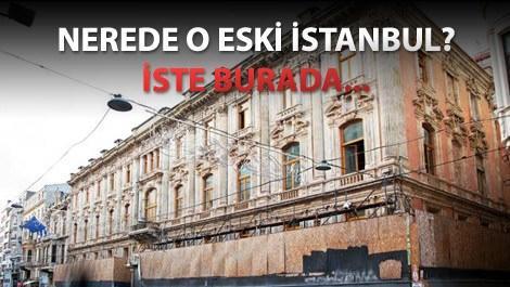 İstanbul'un efsane kültür mekanları ne durumda?