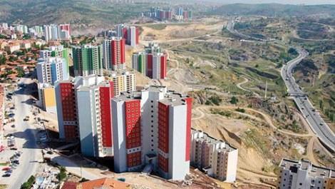 Ankara, kentsel dönüşümde marka oldu