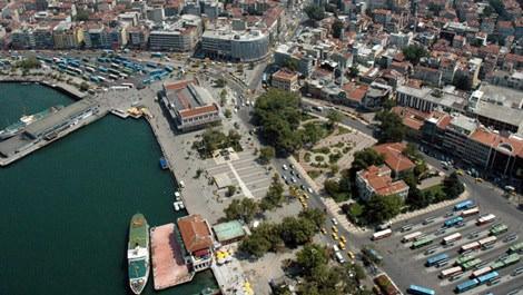 Kadıköy'de satılık ev
