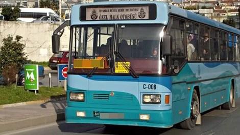 Özel Halk Otobüsü