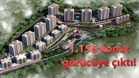 Gül Proje Beylikdüzü'nde 'Viraİstanbul' dedi!