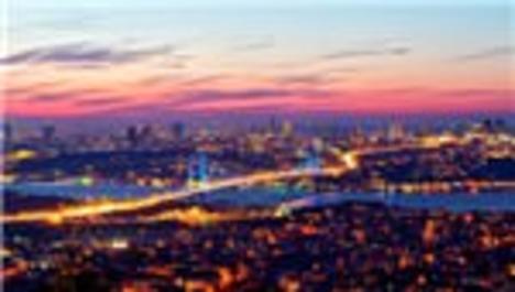 TSKB, ''İstanbul, yabancı yatırımcıların gözdesi'' dedi