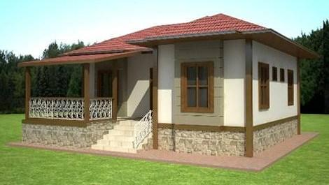 Sakarya Erenler'de ev yapana proje bedava!