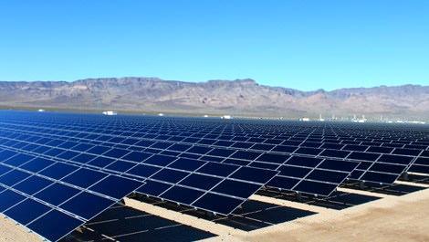 Güneş Enerjisi Projesi DTSO'da tanıtıldı!