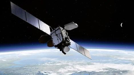 Türksat 4B uydusu bu gece uzaya fırlatılıyor