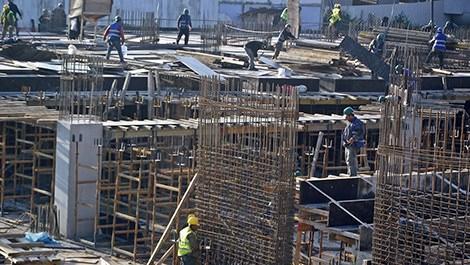 Suriyeliler'in kurduğu inşaat şirketi sayısı 419'a ulaştı!