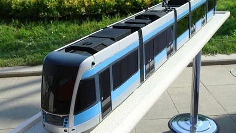 Kocaeli tramvay hattının temeli yarın atılıyor