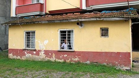 samsun çarşamba'daki evler