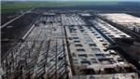 Çukurova Bölgesel Havalimanı'nın ihalesi 15 Ocak'ta!