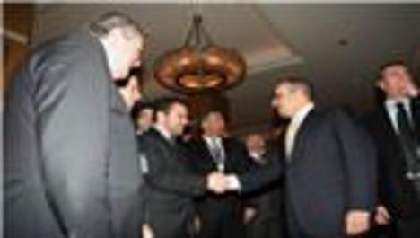 Beyttürk İnşaat Bahreynli yatırımcılarla buluştu