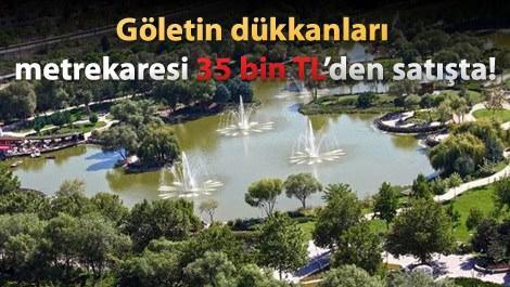 Bahçeşehir Park projesi 24 Ekim'de tanıtılacak!