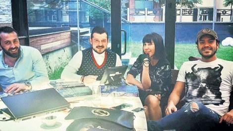 Hande Yener'den rezidansına 500 bin dolarlık dekorasyon