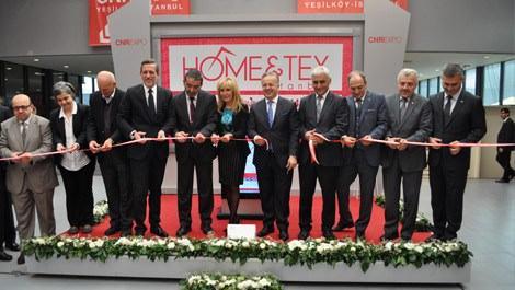 Home&Tex Fuarı 28 Ekim'de kapılarını açacak!