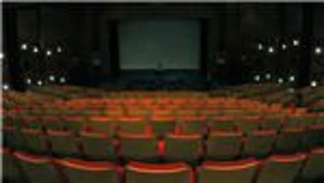 Caddebostan'da 195 bin liraya kiralık sinema salonu!