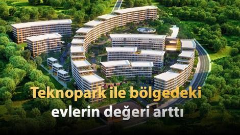 360 Kurtköy projesi satışa çıktı