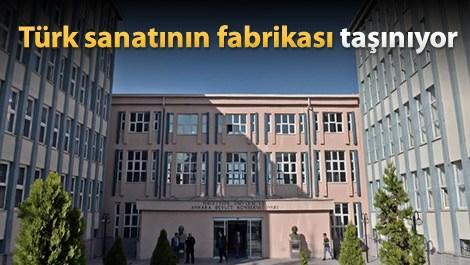 Ankara Devlet Konservatuvarı