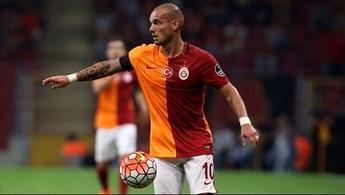 Galatasaray'ın yeni sponsoru 'Dumankaya' oldu