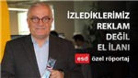 Kemal Sezer: Reklamveren kral değil velinimettir!